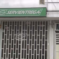 Servientrega Carrera 24 con 86 en Bogotá
