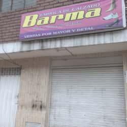 Fábrica de Calzado Barma en Bogotá