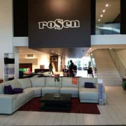 Rosen - Mall Parque Arauco en Santiago