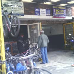 Bicicletas Barragan en Bogotá
