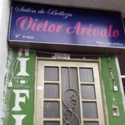 Salon de Belleza Victor Arevalo en Bogotá