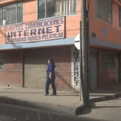 Davitel Comunicaciones en Bogotá