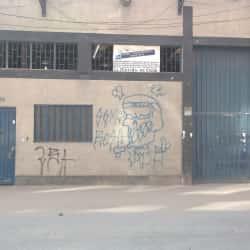Diseño y Mantenimiento Industrial en Bogotá
