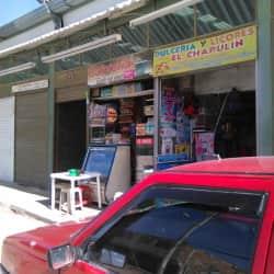 Dulceria y Licores El Chapulin en Bogotá
