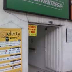 Servientrega Barrancas II Calle 155 en Bogotá
