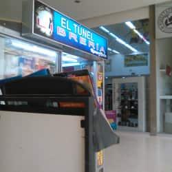 El Tunel Libreria en Bogotá