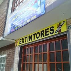 Servitecn J.N  en Bogotá
