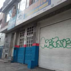 Servimotos El Servicio Que Faltaba en Bogotá