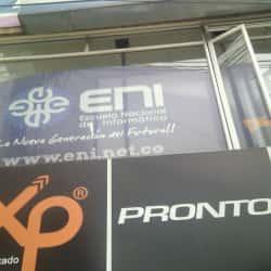 Escuela Nacional de Informatica ENI en Bogotá