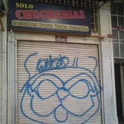 Solo Chucherias  en Bogotá