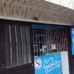 Soft laundry en Bogotá