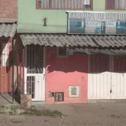 Fabrica de Muebles Carrera 14 en Bogotá