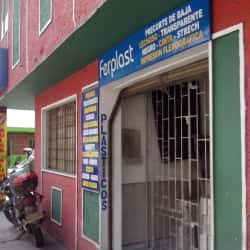Ferplast en Bogotá