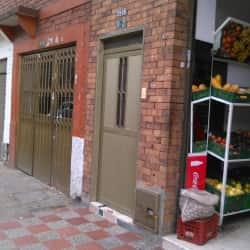 Supermercado de la 74 con 47 en Bogotá