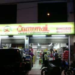 Supermercado Comunal en Bogotá