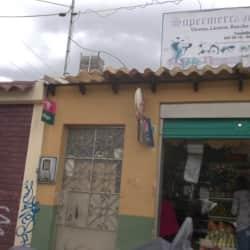 Supermercado Carrera 57 Con 66 en Bogotá