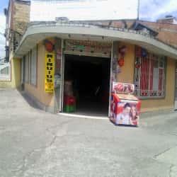 Supermercado El Maná  en Bogotá