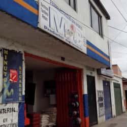 Ferrelectricos San Andres en Bogotá