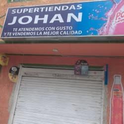 Supertiendas Johan en Bogotá