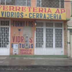 Ferretería A.P en Bogotá