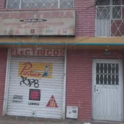 Ferreteria M & A en Bogotá