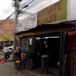 TecniMotos Milenium en Bogotá
