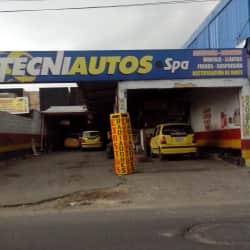 Tecniautos en Bogotá