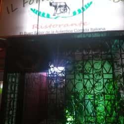 Forno Romano en Bogotá