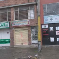 Forros y Tapiceria Sanchez en Bogotá