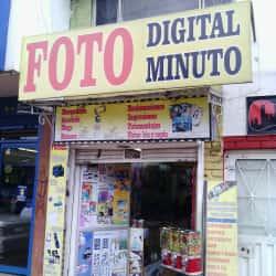 Foto Digital Minuto  en Bogotá