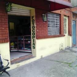 Fotocopias Diagonal 76 Bis en Bogotá