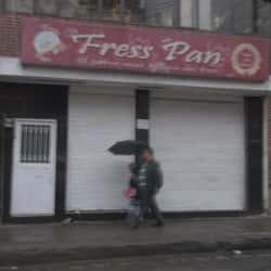 Fress Pan en Bogotá