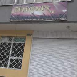 Friends Bar en Bogotá