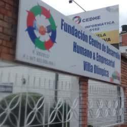 Futbol Club Chia en Bogotá
