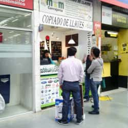 Grupo M&M Cerrajerias  en Bogotá