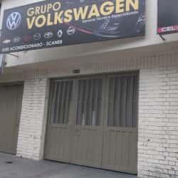 Grupo Volkswagen en Bogotá
