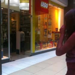 Lego - Costanera Center en Santiago