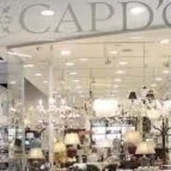 Cap D'or - Mall Parque Arauco en Santiago