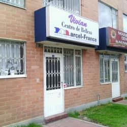 Vivian Centro de Belleza  en Bogotá