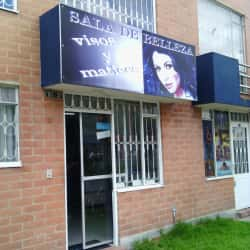 Visos y Matices en Bogotá