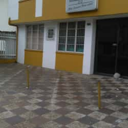Cooperativa de Trabajadores de la Casa Editorial El Tiempo en Bogotá