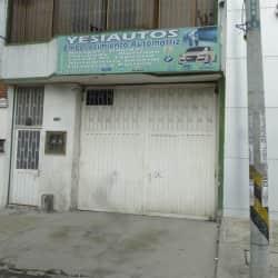 Yesiautos en Bogotá