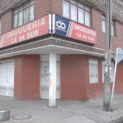 Droguería La 54 Sur en Bogotá