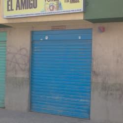 El Amigo en Bogotá