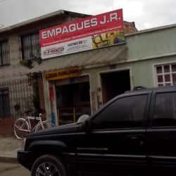 Empaques J.R  en Bogotá