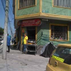 Empanadas y Algo Mas en Bogotá