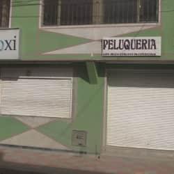 Peluqueria Luis Ariza en Bogotá