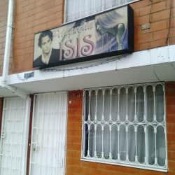 Peluqueria Isis en Bogotá