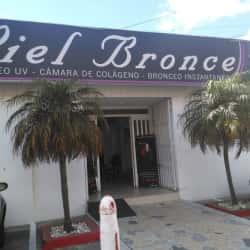 Piel Bronce en Bogotá