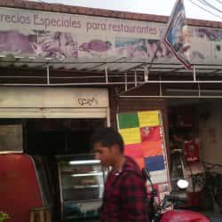 Expendio de Carnes Pablo Sexto en Bogotá